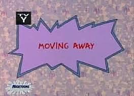 Move Away pt 1