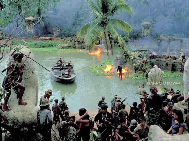 The Beginning of the Vietnam War