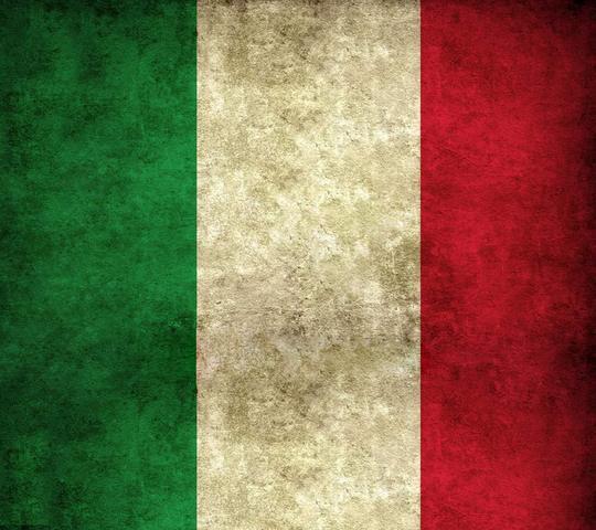 Italian Occupation