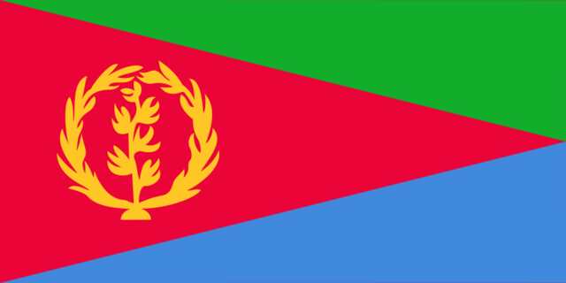 Eritrea becomes Independent
