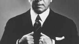 William Lyon Mackenzie King timeline