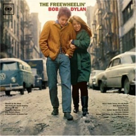 Bob Dylan's Music Reflects National Attitudes