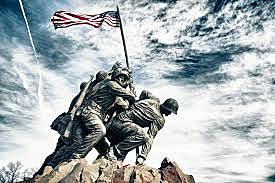 The United States Marine Corps is established