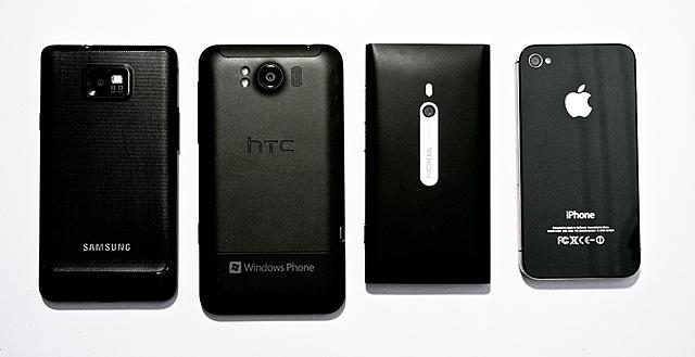 Expansion des photophones