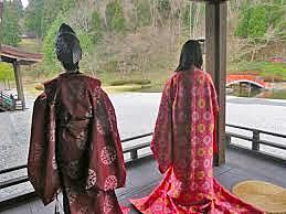 Kamakura Period Begins {Japan}