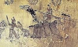 Goguryeo Dynasty Begins {Korea}
