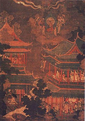Baekje Dynasty Ends {Korea}