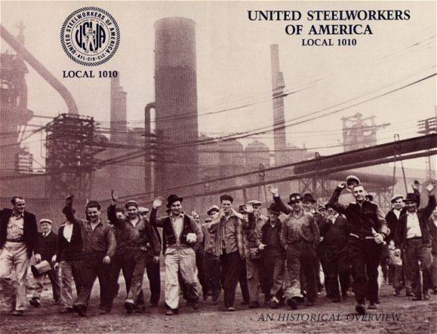 1952 Steel Strike