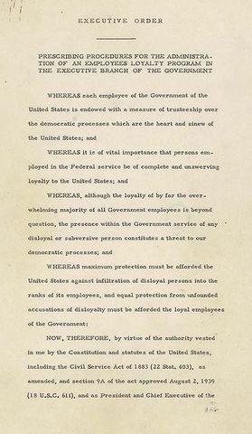 Federal Employee Royalty Committee