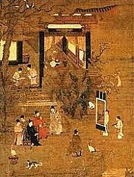 Goryeo Dynasty End {Korea}