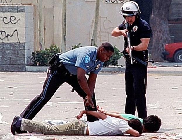 Los Angeles Race Riots (1992)