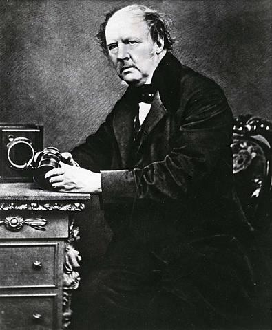 William Henry Fox Talbot Photogenic Drawings