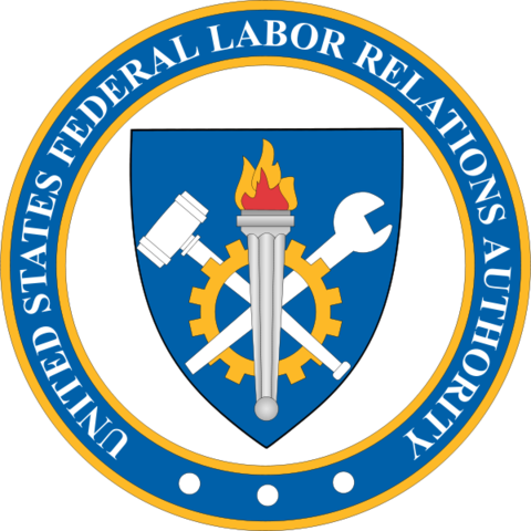 Federal Service Labor-Management Relations Statute