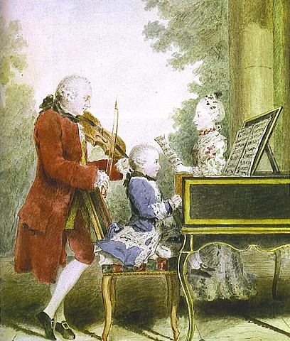 End of the Classical Period