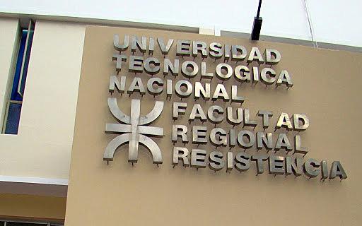 Creación de la regional resistencia