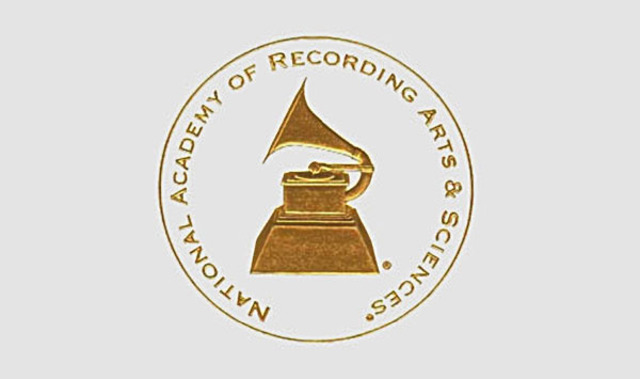 First Grammy Award