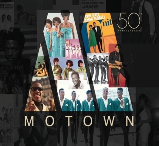 Motown Record Company