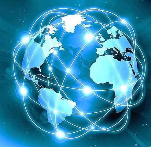 Internet a plus d' 1 miliard d'utilisateurs.