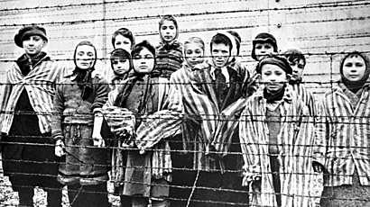 Creació de camps de concentració i holocaust