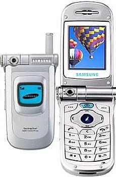 Premier téléphone avec appareil photo intégré