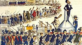 La Restauració (1874-1931) timeline