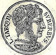Reinat Tarquini II el Superb