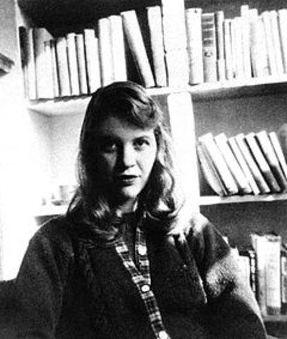 """Sylvia Plath's """"Ariel"""""""