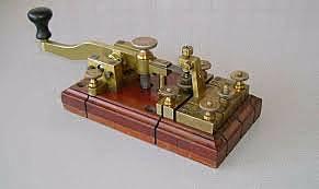 Telegraph Invented.