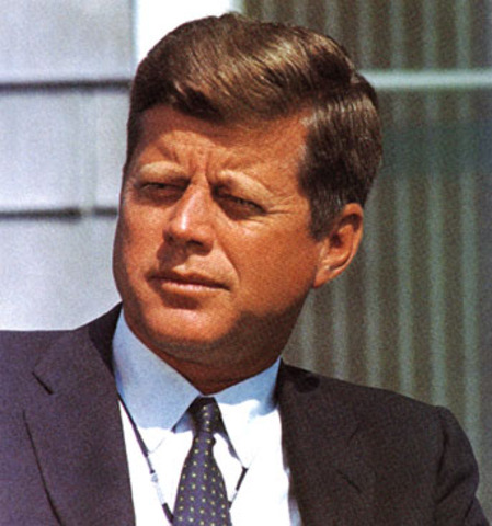 Nixon vs Kennedy