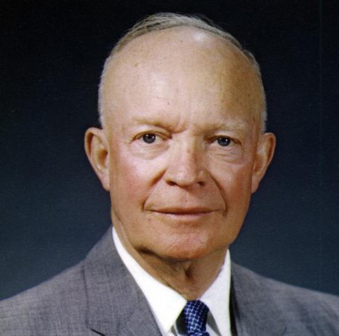 Eisenhower vs. Stevenson