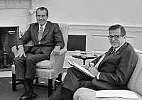 Watergate Scandal.