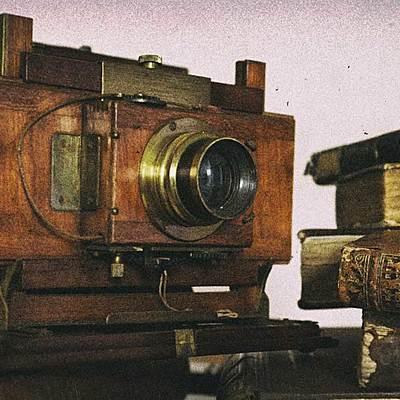 Histoire de la Photographie (Pierre M. - 2nde 2) timeline