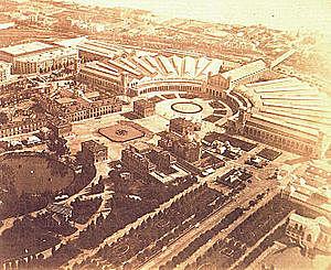 Celebració de l'Exposició Universal de Barcelona