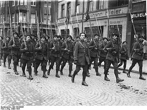Repúblia de Weimar