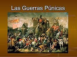 Guerres Púniques (Cartago)