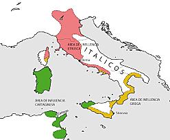 Orígens de Roma