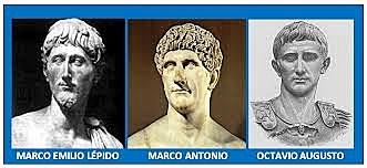 Segon Triumvirat