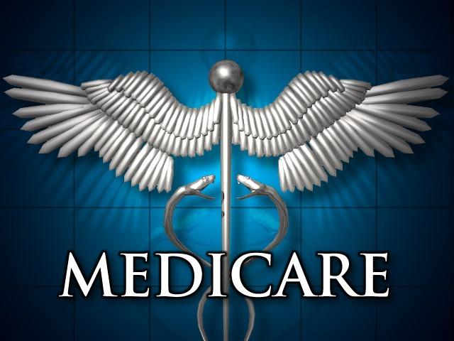 VISTA/ Head Start/ Medicare