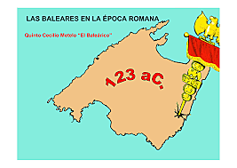 La conquesta de les Balears