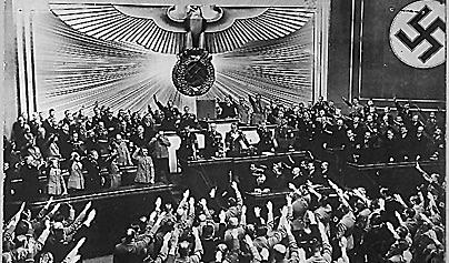 Hitler es proclama Führer