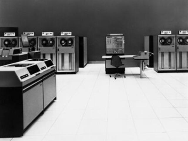 IBM Operating System