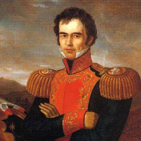 Guadalupe Victoria, primer presidente