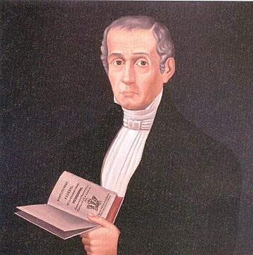 Valentín Gómez Farías proclama la primera Reforma Liberal