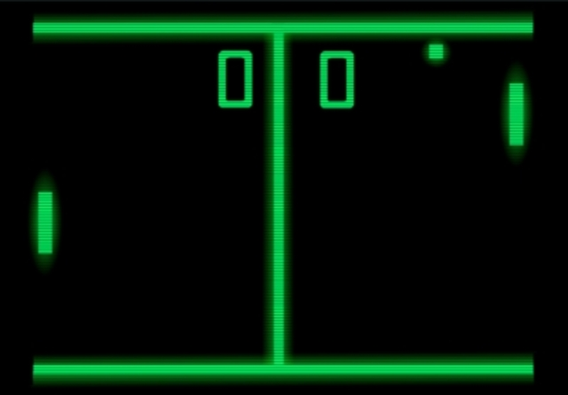 First Video Game