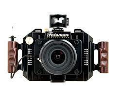 Fotoman: C'est le premier photoscope entièrement numérique