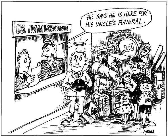 The Refugee Act