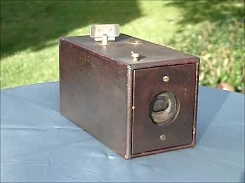 Kodak Camera Hits the Market
