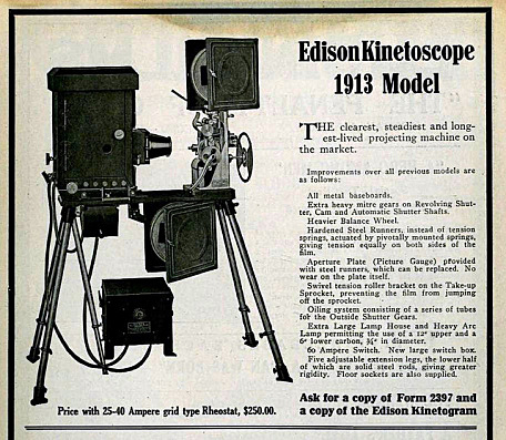 Commercial Motion Picture