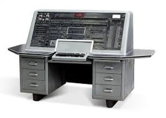 Large Electronic Computer (UNIVAC)