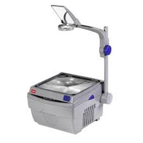 OHP (Overhead Projector)